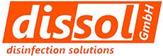 Dissol Logo